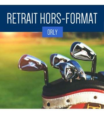 HORS FORMAT - RETRAIT ORLY