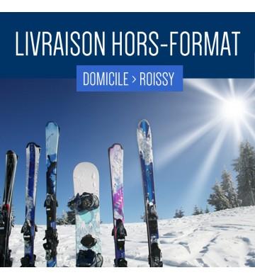 HORS FORMAT - LIVRAISON ROISSY
