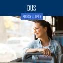 Bus ROISSY-ORLY