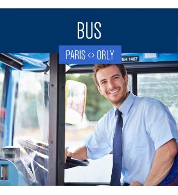 Bus PARIS-ORLY