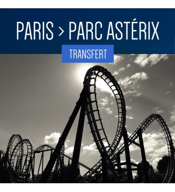 TRANSFER FROM PARIS TO ASTÉRIX