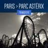 FROM PARIS TO ASTÉRIX