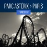 FROM ASTÉRIX TO PARIS